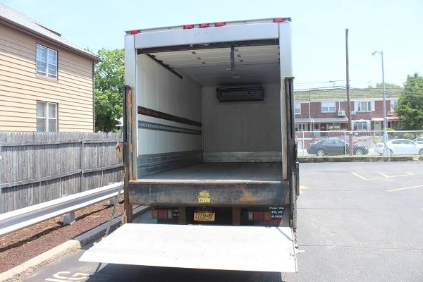nyc refrigerator truck rentals
